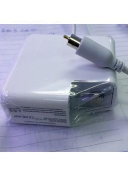 Adapter (Sạc) laptop Apple G4 65W (24.5V-1.875A)