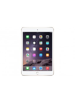 APPLE iPad mini 3 Wi-Fi, 64Gb - Silver,MGGT2ZP-A