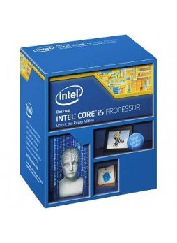 CPU Intel® Core™ i5-3330(6M Cache, up to 3.20 GHz)