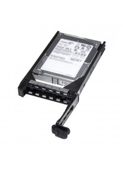 Dell 300GB 6G SAS 10K rpm (2.5-inch) 3.5-inch Carrier HotPlug HDD