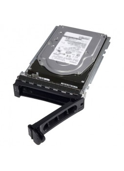 Dell 300GB 6G SAS 15K rpm (3.5-inch) HotPlug HDD