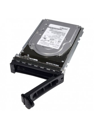 Dell 600GB 6G SAS 15K rpm (3.5-inch) HotPlug HDD
