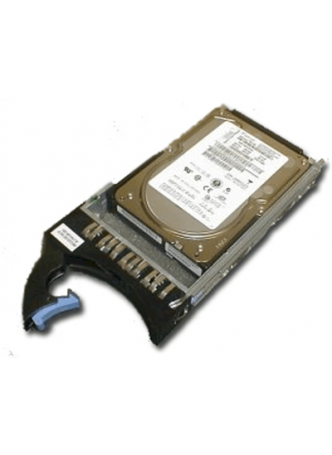 HDD Server IBM 73GB SAS 15K RPM 3.5 in,Part: 40K1043