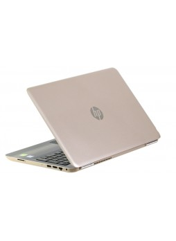 HP Pavilion 15-au037cl ,Core i7-6700U,Gold