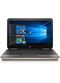 HP Pavillion 14 AB117TU,Core i3-6100U