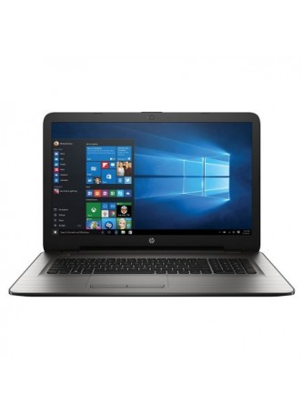 HP 17-X051NR,Core i3-6100U,RAM 6GB