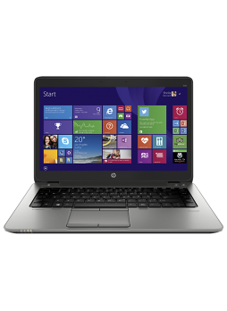 HP Elitebook 840 G2,Core i7-5600U,256GB SSD