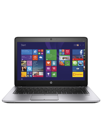 HP Elitebook 840 G1-FR2K,Core i5-4300U,128GB SSD