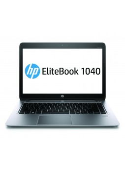 HP Elitebook Folio 1040 G1,Core i7-4650U