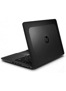 HP Zbook 14-Workstation,Core i7-4600U,VGA 1GB,FullHD