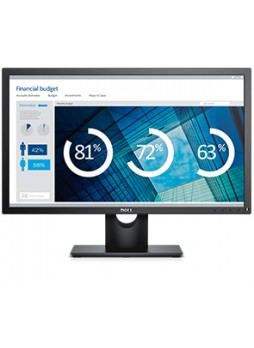 LCD Dell E2417H 24-Inch LED, Full HD