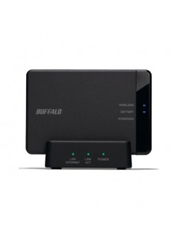 Buffalo PWR-100F :3G - Wireless Router