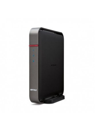 Buffalo WZR-D1750DHP: AirStation™ Extreme AC 1750 Gigabit Dual Band Wireless Router