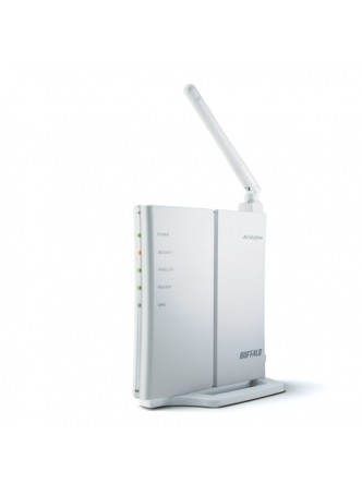 Buffalo WCR-GN Wireless N Router