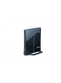 Buffalo WHR-G300NV2: AirStation™ Nfiniti™ Wireless-N Router & Access Point
