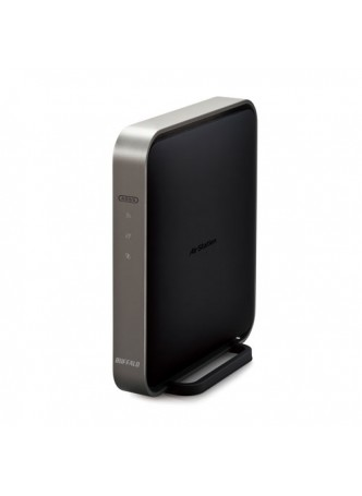 Buffalo WZR-D1800H: AirStation™ AC1750 Gigabit Simultaneous Dual Band Wireless Router