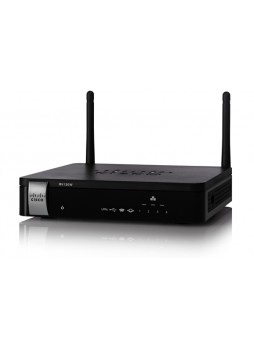 Cisco RV110W -Wireless-N Multifunction VPN Router, 2 Antenna ngoài