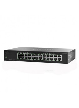 Cisco SG92-24 Port- UNMANAGED GIGABIT SWITCH
