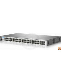 HP 2530-48G Gigabit Switch (J9775A)