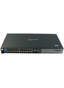 HP E2510-24G Gigabit Switch (JE005A)