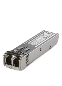 Linksys LACGSX Transceiver Module 1000base-SX