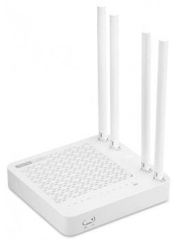 Totolink A2004NS AC1200 Wireless Dual Band Gigabit Router with USB port