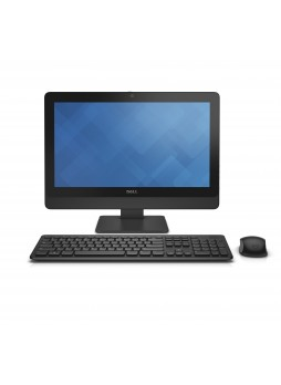 DELL OptiPlex 3030 All-in-one,Core i3-4160,RAM 4GB, 500GB HDD