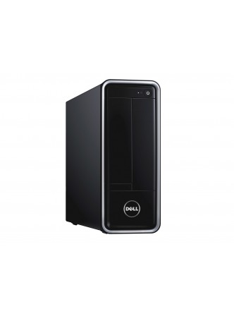 DELL Inspiron Desktop 3647 SFF (Small Tower) Core i5-4460S,VGA 2GB