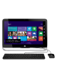HP Pavilion 23-H078D TouchSmart All-in-one Core i3-4130,RAM 4GB, 1TB HDD