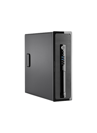 HP ProDesk 400 G1 SFF (Small Form Factor),Core i3-4150