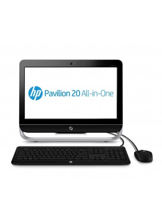 HP Pavilion 20-2224x All-in-one Core i5-4460,RAM 4GB, 1TB HDD
