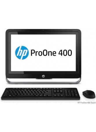 HP ProOne 400 G1 AiO Touch 21.5 (All-in-one) Core i3-4130,RAM 4GB, 1TB HDD, Cảm ứng