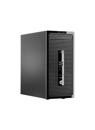HP ProDesk 400 G2 MT(Mini Tower),Core i3-4150,RAM 4GB