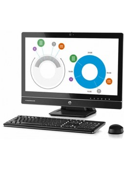 HP EliteOne 800 G1AiO Touch 23 (All-in-one) Core i7-4790S,RAM 8GB, 1TB HDD, VGA 2GB