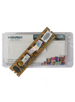 DDRam Kingmax 512MB Bus 400-PC3200