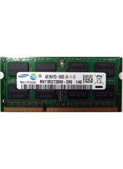 DDRAM (DDR3) - 4GB Samsung,Hynix,MT,Kingston Bus 1333,1600 (PC 10600,PC 12800S) cho laptop