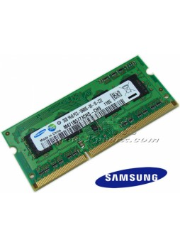 DDRAM (DDR3) - 1GB Samsung,Hynix,MT Bus 1066 (PC 8500) cho laptop