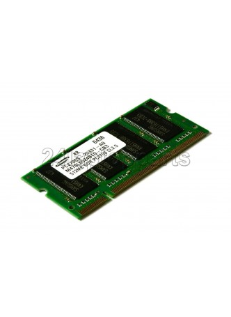 DDRAM - 512MB Samsung,Hynix Bus 333 (PC 2700) cho laptop