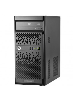 Máy chủ - Server HP ML10 LFF Tower E3-1220v2