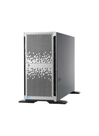 Máy chủ - Server HP ML350p T08 SFF Tower E5-2609v2
