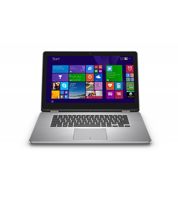 Dell Inspiron 7568(2-in1) - 15 7000 Series,Core i5-6200U,Full HD,Cảm ứng
