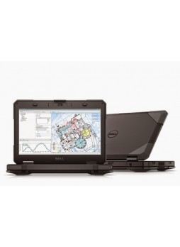 Dell Latitude 14 Rugged, Core i5-4310M