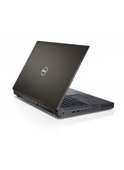 Dell Precision M4800 Mobile Workstation, Core i7-4810MQ,VGA 2GB,Full HD